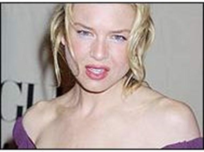 'Bridget Jones' herkesi şaşırttı!
